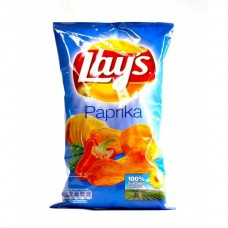Lays Chips Paprika