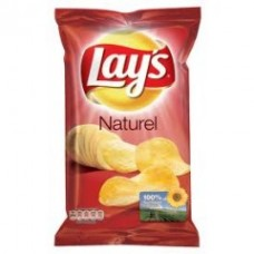 Lays Chips Naturel