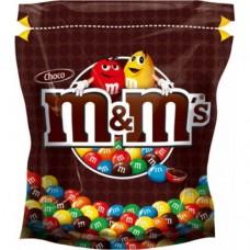 M&M,S bruin